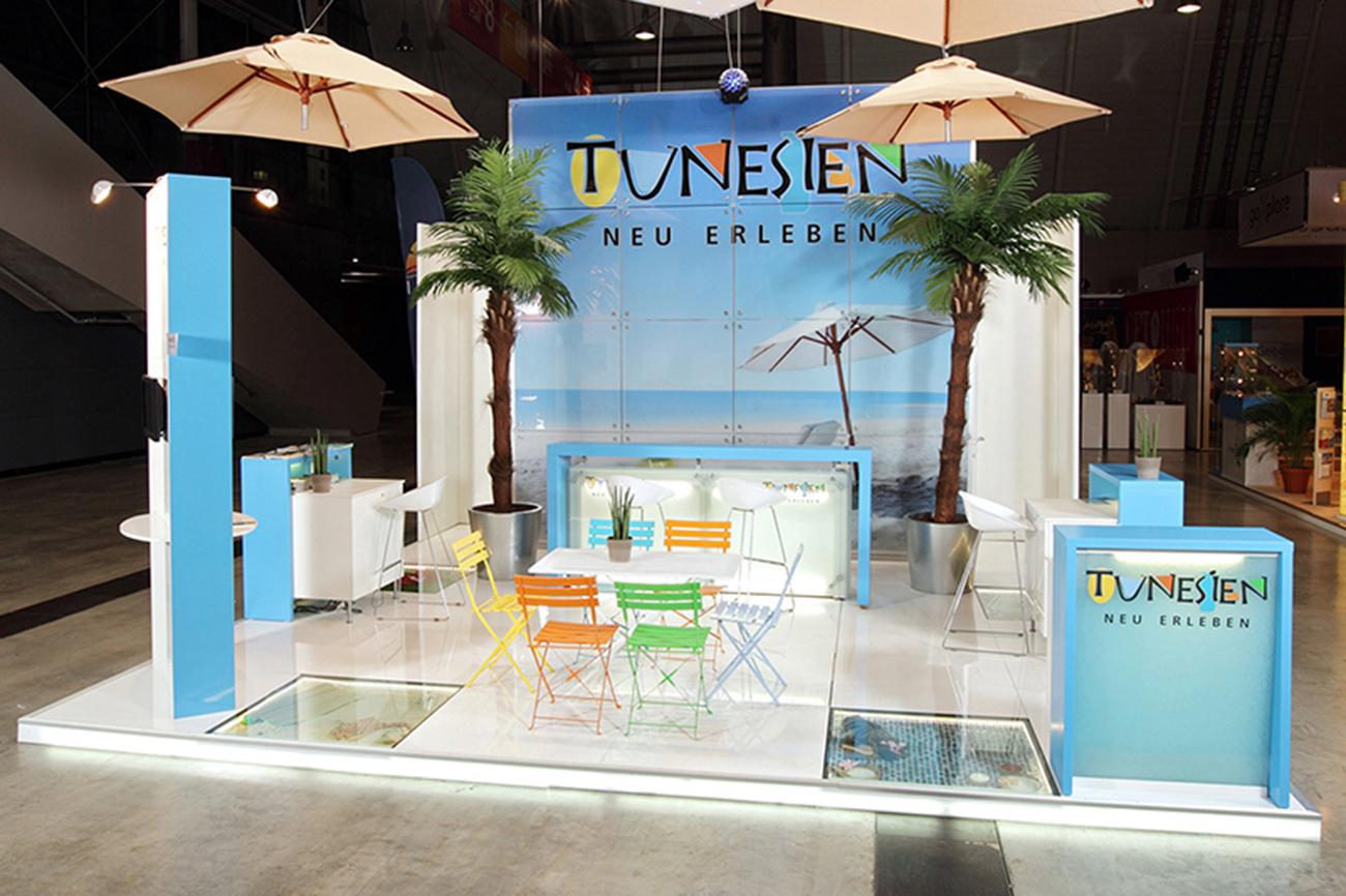 FVA Tunesien CMT 2012 Stuttgart